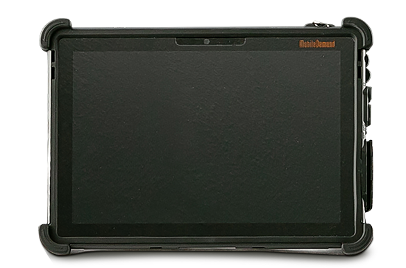 OV Security Rugged Tablet